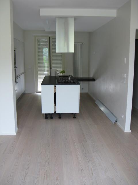 Gallery of parquet rovere in cucina - Parquet in cucina ...